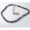 Collier Tourmaline de couleur perles rondes 7 mm