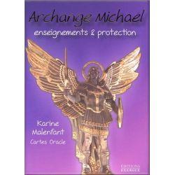 Archange Michael - Enseignements & protection