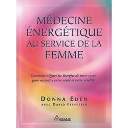 Médecine énergétique au service de la femme