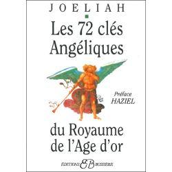 Les 72 clés Angéliques