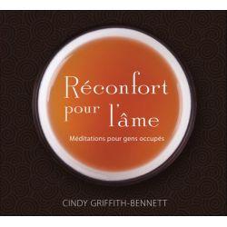 Réconfort pour l'âme - Méditations pour gens occupés - Livre audio